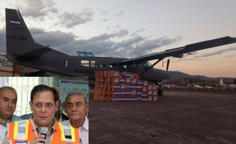 Lisandro Rosales tilda de «ignorantes» a quienes critican ayuda enviada a Venezuela