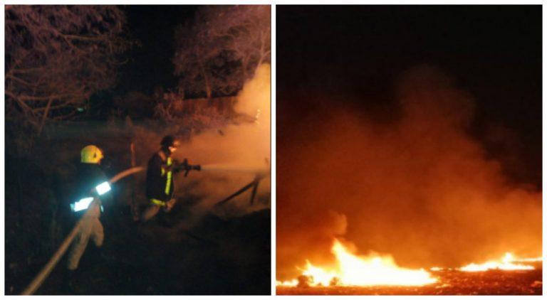 Incendios en San Pedro Sula alarman: ¿negligencia de la ciudadanía o autoridades?