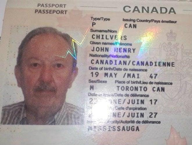Ciudadano canadiense muere ahogado cuando buceaba en Roatán