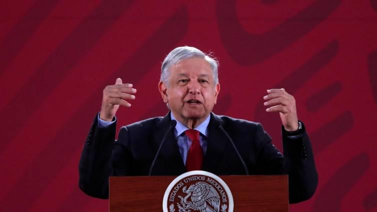 carta de López Obrador