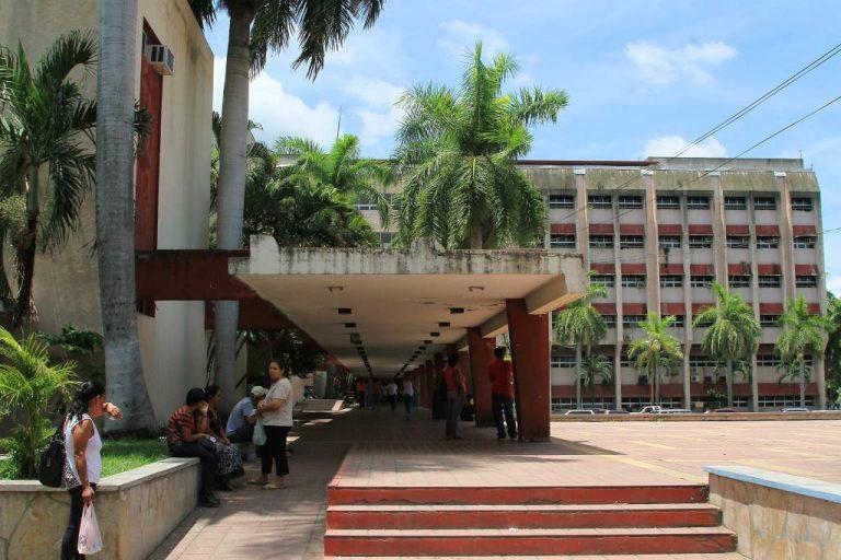 ¿Nueva normativa en el Catarino Rivas? Regulan ingresos al hospital de SPS