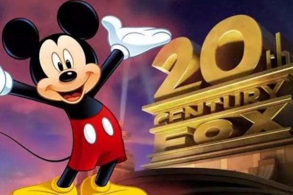 Disney cierra compra de 21st Century Fox