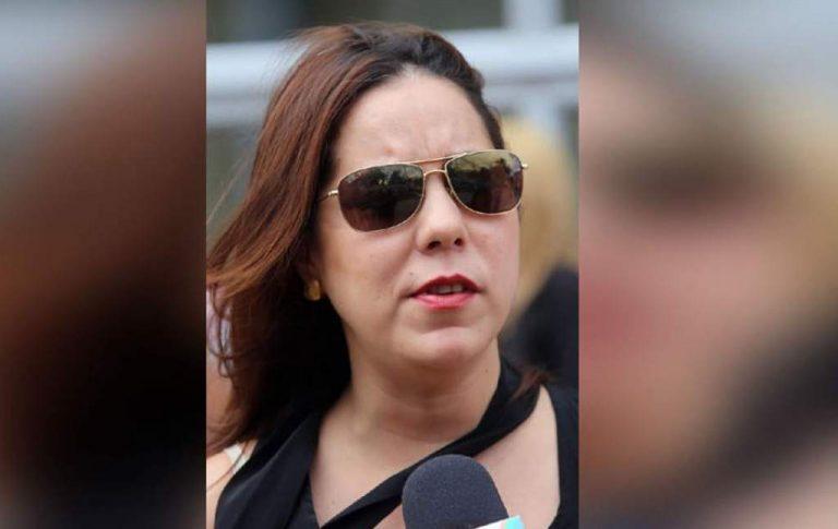 Madre de Carlos Collier inconforme con la sentencia dictada a los acusados en el caso