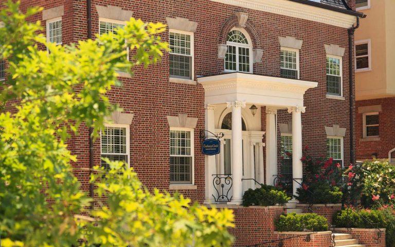 PROH Network: casa que sería Embajada de Honduras en EUA cuesta $3.6 millones