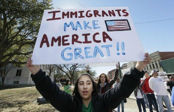 La residencia será posible: «HR-6», el nuevo proyecto a beneficio de inmigrantes