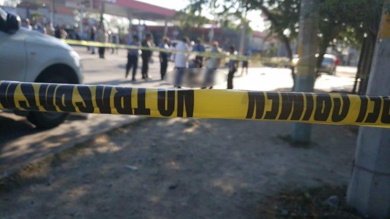 SPS: taxista confiesa haber matado a un supuesto asaltante