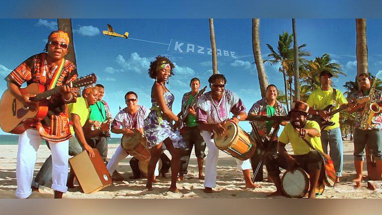 Balabaa challenge: famosos hondureños se unen al reto de Kazzabe