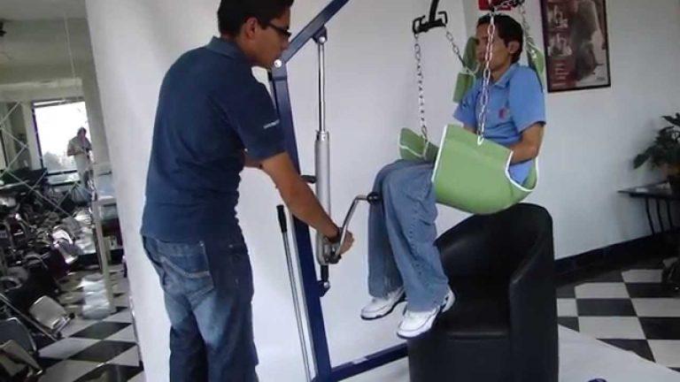 Médicos de Rusia y EUA se unen para dar esperanza a paralíticos