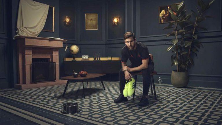 Los detalles ocultos en la nueva imagen de Lio Messi ¿Ya la viste?
