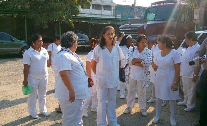 enfermeras del norte
