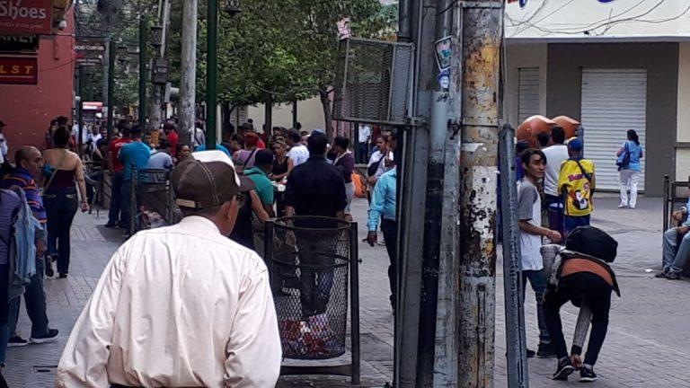 Estudio demuestra que nueve de cada 10 hondureños se sienten inseguros por la delincuencia