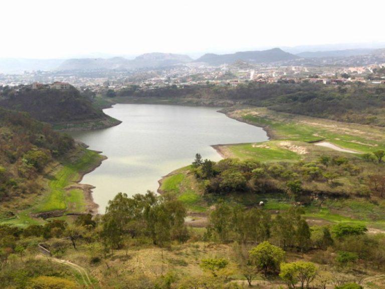 El SANAA anuncia fuertes racionamientos de agua en seis colonias de Tegucigalpa
