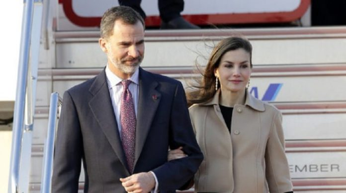 España rechaza carta