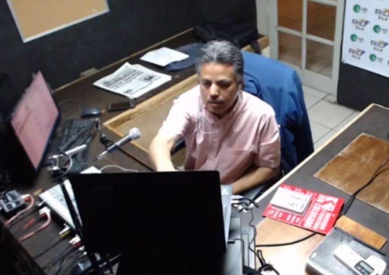 Periodista mexicano es ejecutado en su casa; denunció a traficante de indocumentados