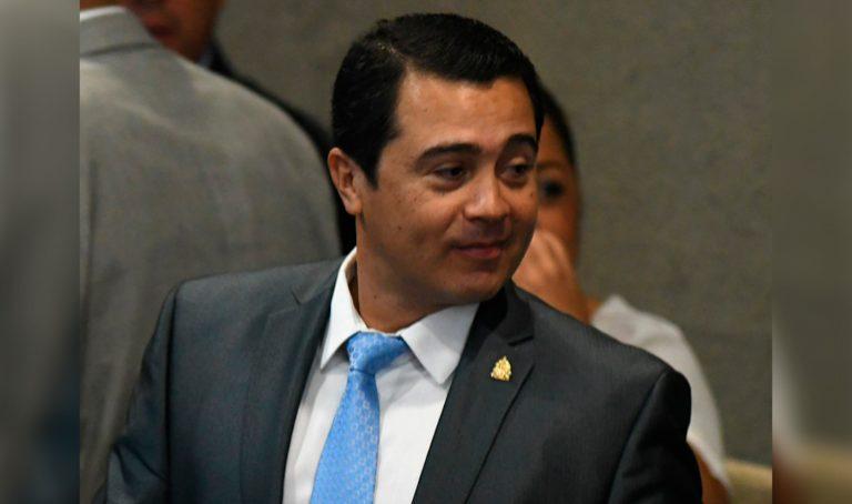 """Defensa de """"Tony"""" Hernández pide anular secretividad de comunicaciones interceptadas"""