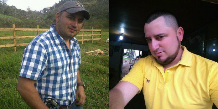 transportista asesinado en Copán