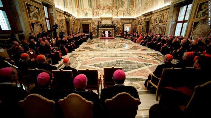 Vaticano publicó nuevas leyes