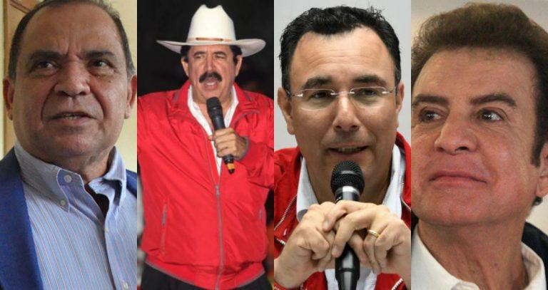 Desde la cárcel, David Romero pide a Mel, Luis Zelaya y Nasralla que se unan contra el Gobierno