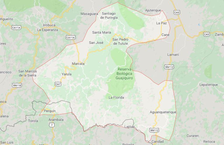 Hermanos se matan a balazos entre sí por problemas familiares en La Paz
