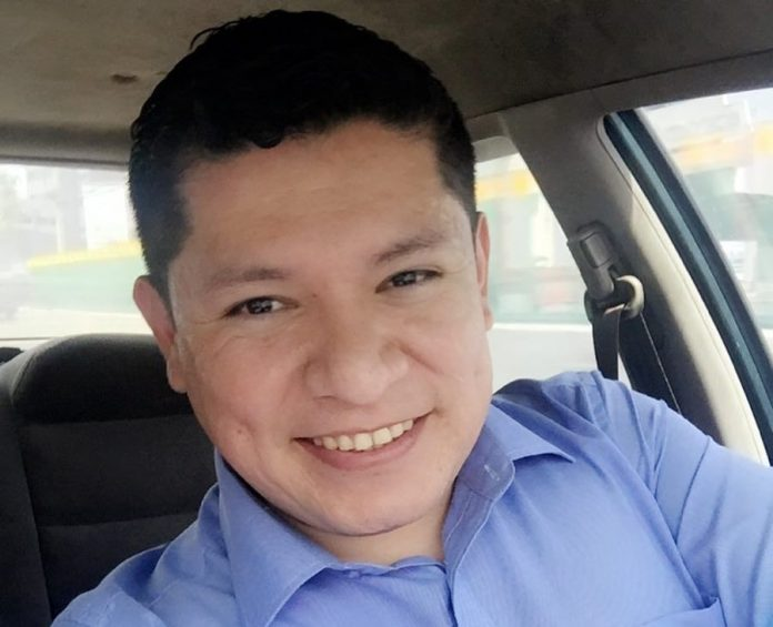 Marlon Reyes