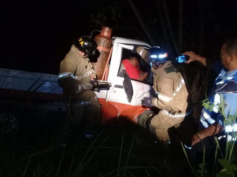 Muere atropellado mientras vendía bananos en Sabá, Colón