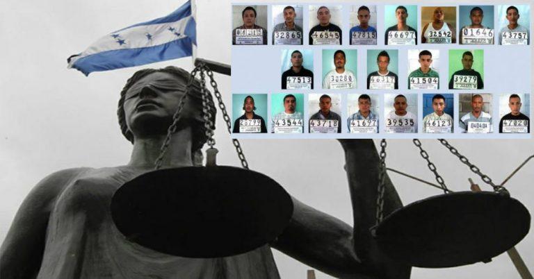 Pandilleros absueltos: Asociación de Jueces exige respetar las decisiones judiciales