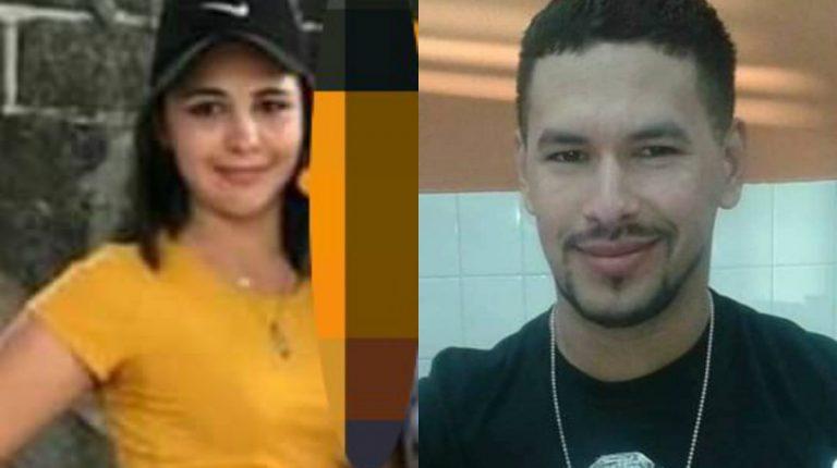 Identifican a jovencita asesinada junto a cambista en Puerto Cortés