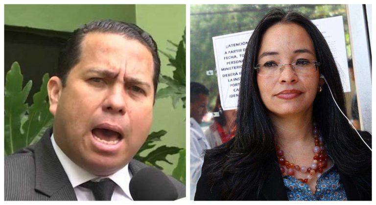 Marlon Duarte: declaraciones de la titular del CNA generan odio hacia los políticos