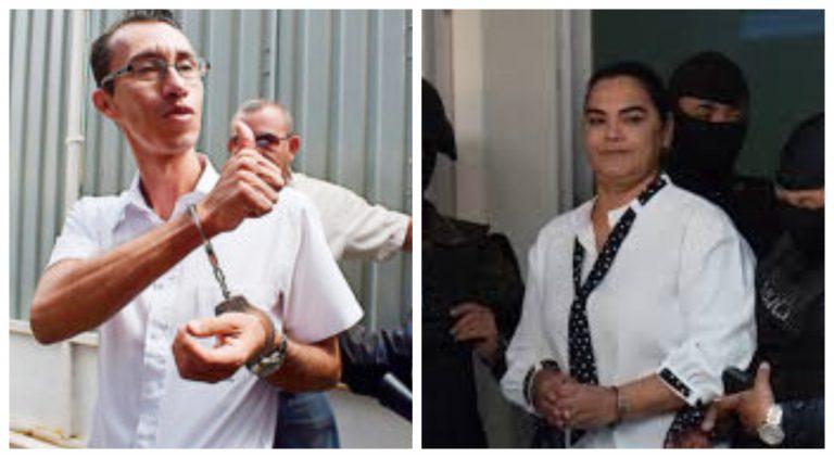 En su cumpleaños, Saúl Escobar pide ser absuelto de los delitos que se le imputan