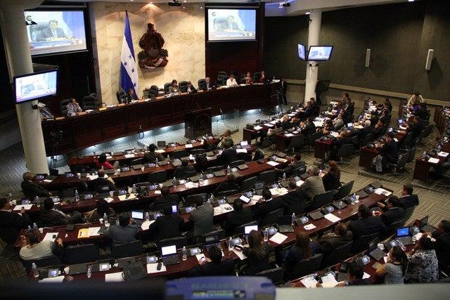 CN Ley de Reestructuración