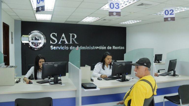SAR: Pago de ISR vence 30 de abril; L 12 mil millones es la meta tributaria