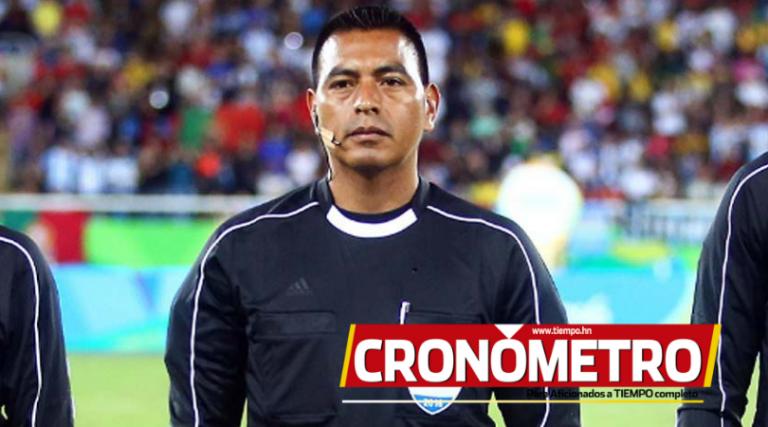 ¿Árbitros de Centroamérica en semifinales y final de la Liga Nacional?