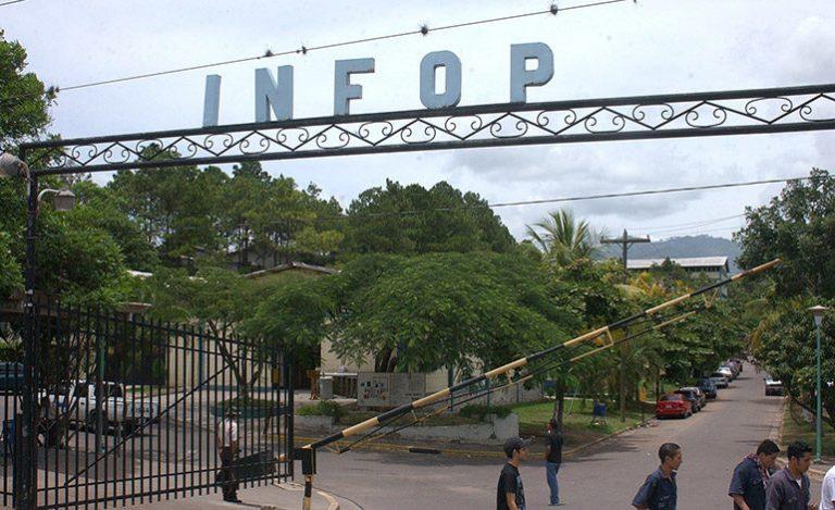 INFOP convoca a sesión extraordinaria para conocer el futuro de la institución