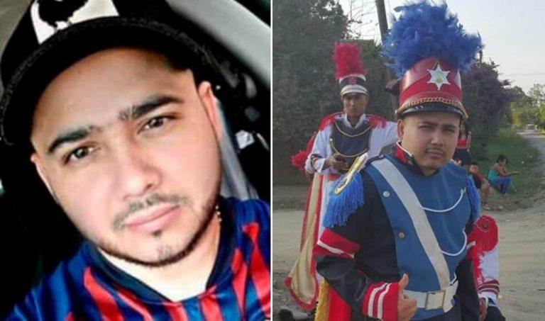 En tienda de conveniencia asesinan a instructor de bandas en El Progreso, Yoro