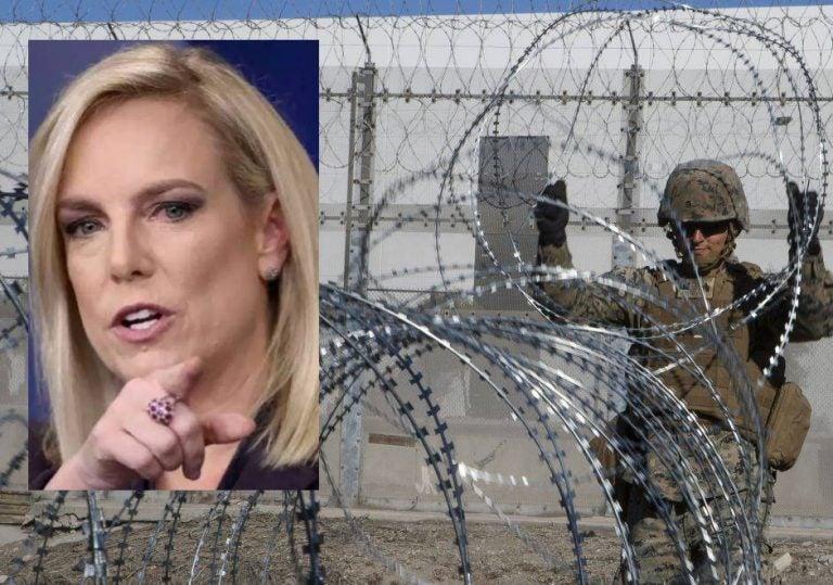 """Nielsen: Ordena """"operaciones de emergencia"""" y acelerar reasignación de 750 oficiales a la frontera"""