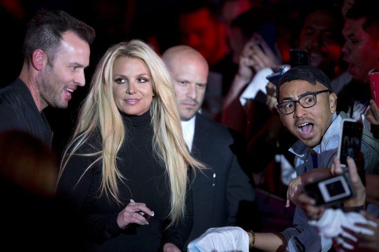 Britney Spears podría anunciar su retiro de la música al salir de clínica psiquiátrica