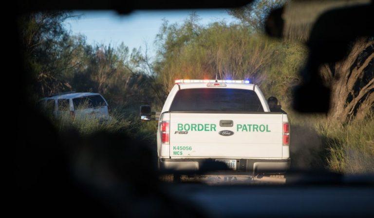 """Persecución de """"La Migra"""" termina con la vida de dos inmigrantes"""