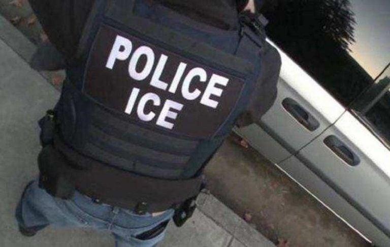 14 hondureños detenidos en mega redada en Nueva Jersey