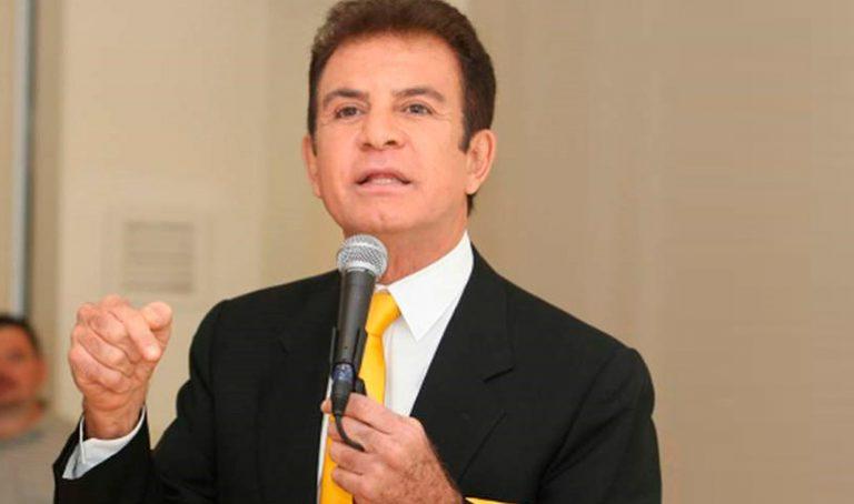 Salvador Nasralla: Si no hay reforma electoral, elecciones 2021 serán amañadas