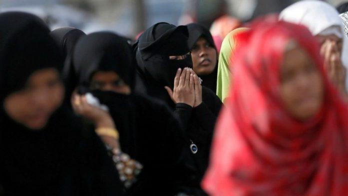 Sri Lanka prohíbe el velo