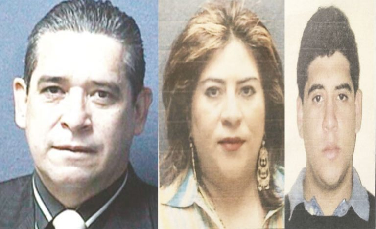 """Envían a prisión a presuntos testaferros de """"Los Cachiros"""" vinculados a """"Patuca III"""""""