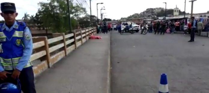 Puente Soberanía