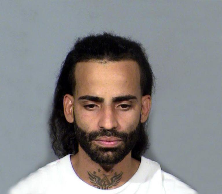 Por presunta agresión arrestan a Arcángel en Las Vegas