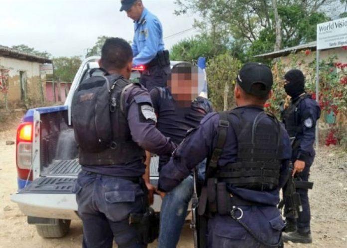 comerciante asesinado en Ocotepeque