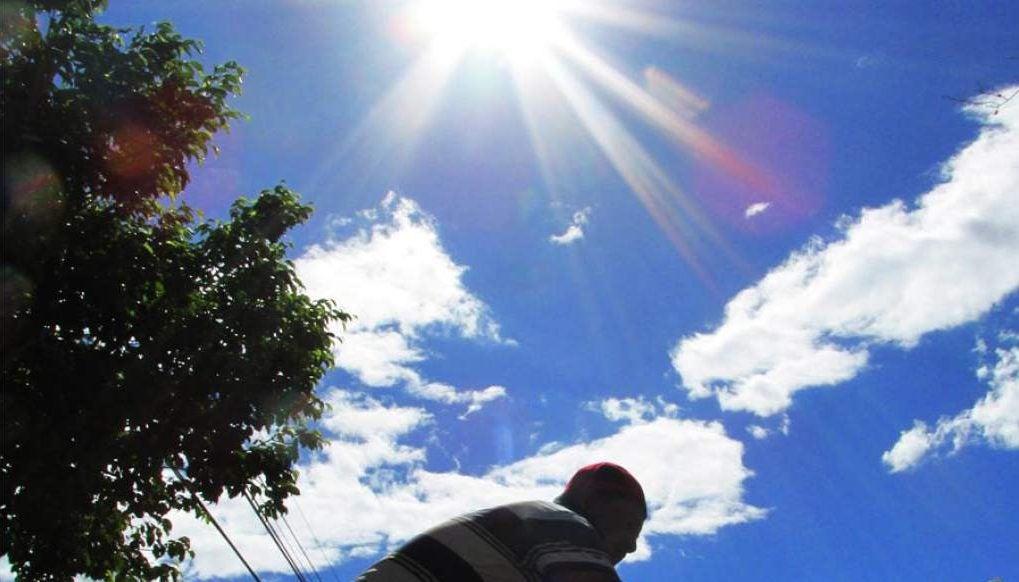 clima de esta tarde