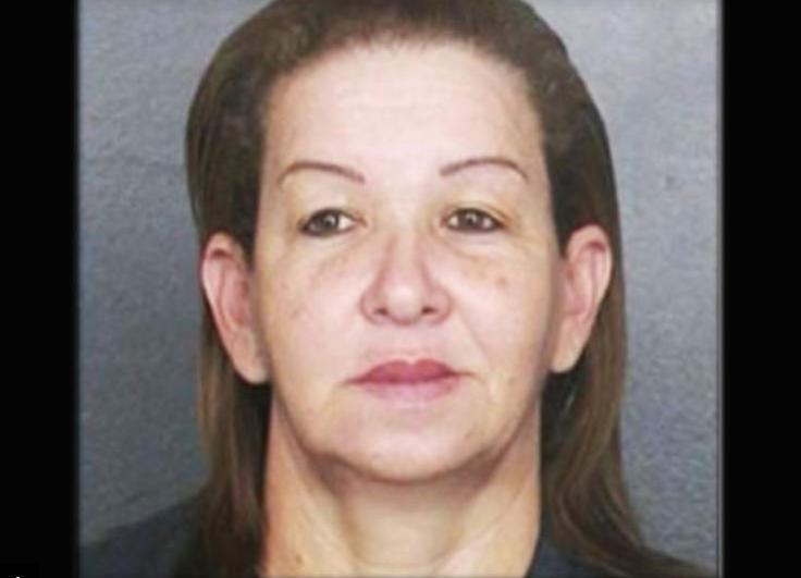 Digna Valle ha salido de la cárcel; no cumplió condena de 11 años