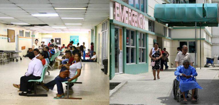 ¡Atención! Horarios de atención en el IHSS y el Catarino Rivas para Semana Santa