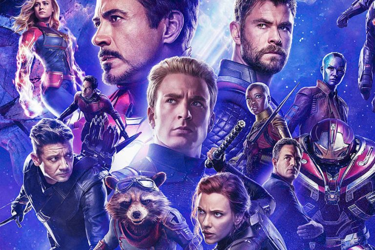 """""""Avengers: Endgame"""" ya batió el récord mundial de taquilla en la historia del cine"""