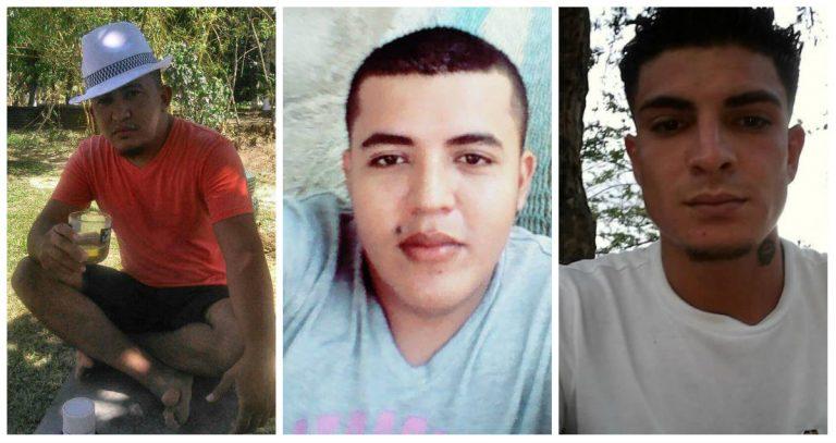 Nueva masacre cobra la vida de tres personas en Mezapa, Atlántida