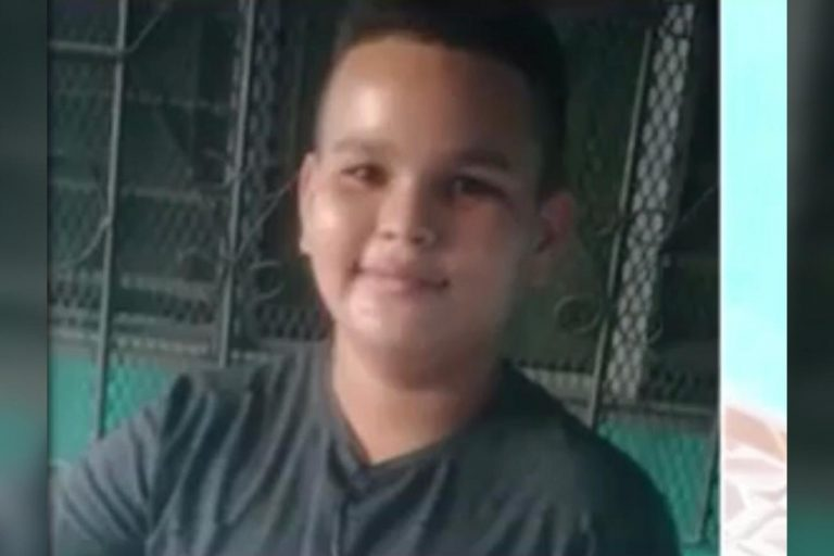 Revelan preocupantes detalles de la desaparición de un niño de La Lima